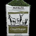 Chaffhaye Alfalfa.